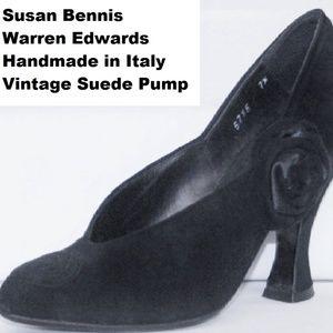 Susan Bennis/Warren Edwards